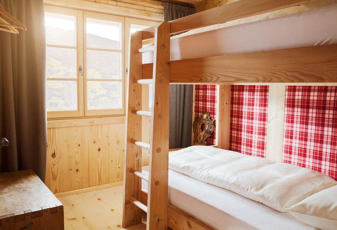 HochLeger Luxury Chalet Resort