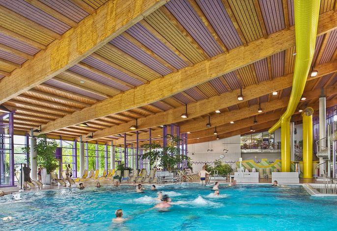 Santé Royale Hotel- & Gesundheitsresort