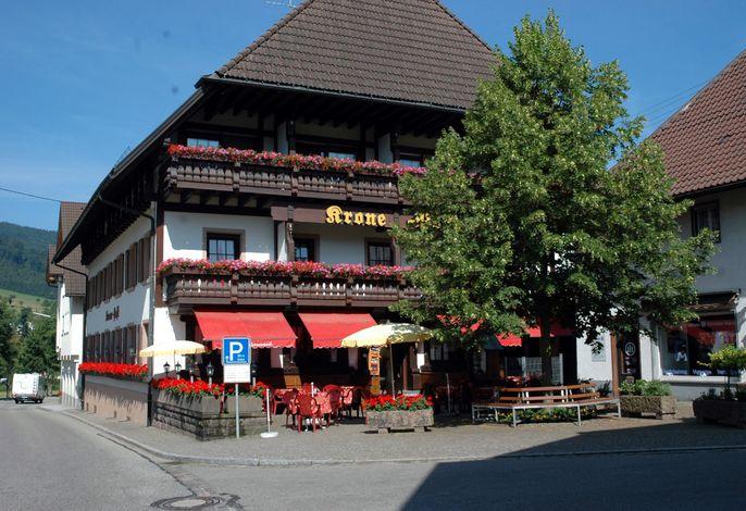 Krone-Post