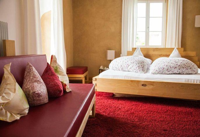 Hotel Villa Freiheim