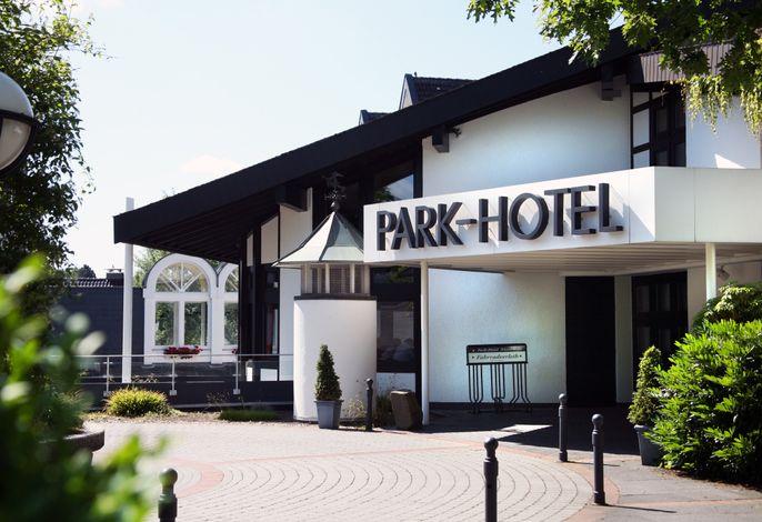 Park-Hotel Wohlfühlferien/Wellness