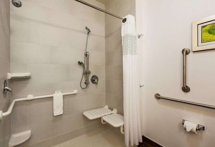 Hampton Inn & Suites Portland/Hillsboro-Evergreen Park OR