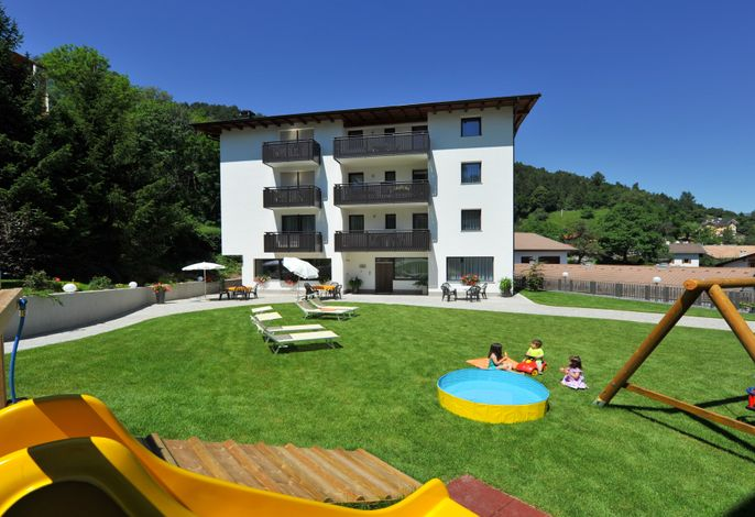 Lechnerhof Residence