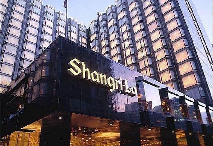 Kowloon Shangri La