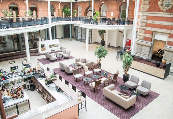 Alte Post Nordic Life & Style Hotel