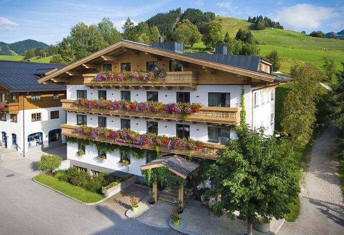 Hotel Pension Pinzgauerhof
