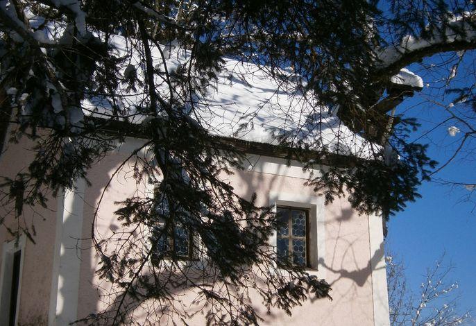 Haus Panoramablick Ilse Haitzmann