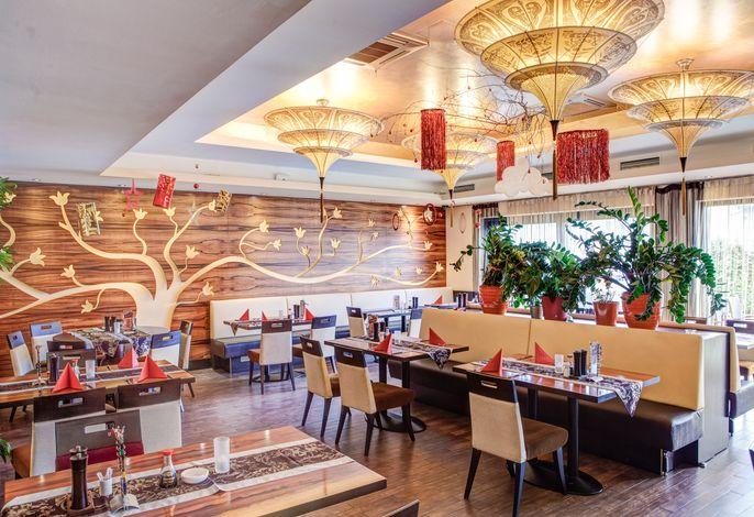 Kiwano Hotel und Restaurant