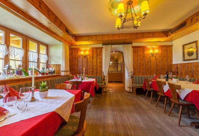 Tolderhof Hotel