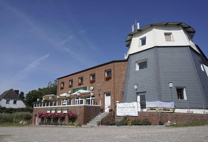 Waabs Mühle Landgasthof