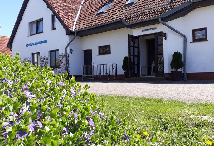 Landhotel Schafshorn