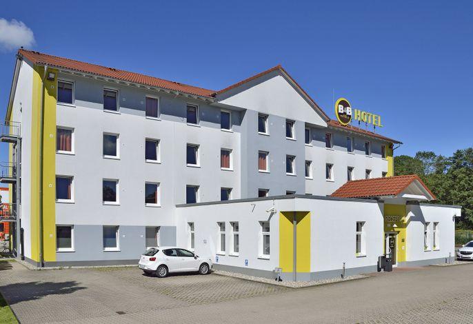B&B Hotel Freiburg-Nord