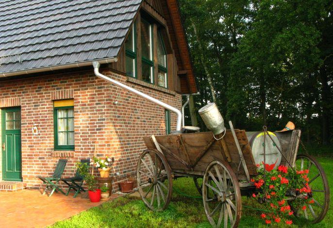 Ferienhof Zum Spreewäldchen