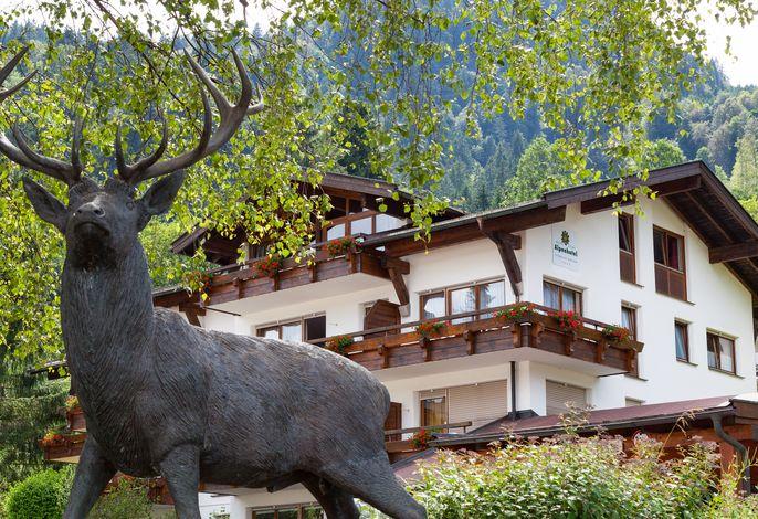 Alpenhotel Oberstdorf – ein Rovell Hotel