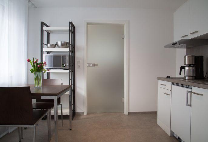 Apartmenthaus Renz