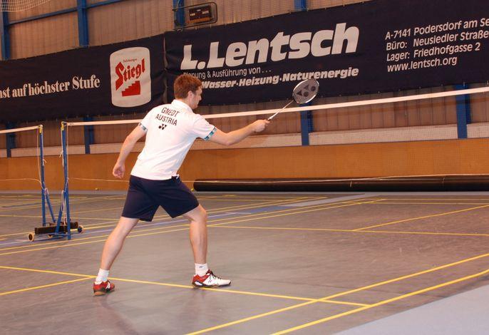Sporthotel Podersdorf