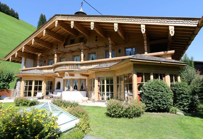 Gästehaus Wildschütz