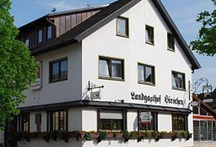 Hirschen Werneths Landgasthof