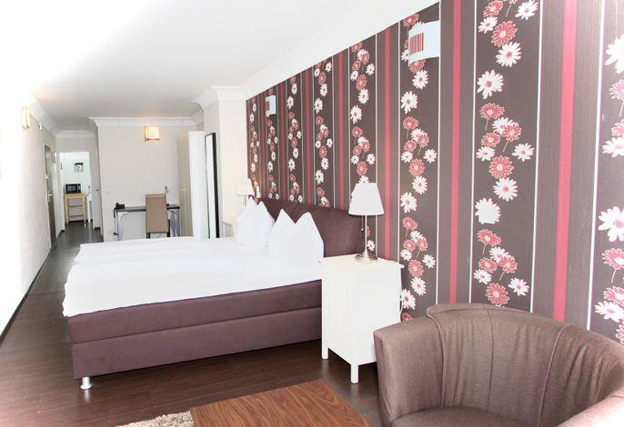 Alt Graz Appartementhaus