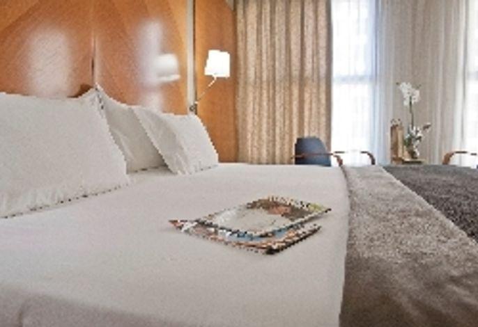 Exe Plaza Hotel