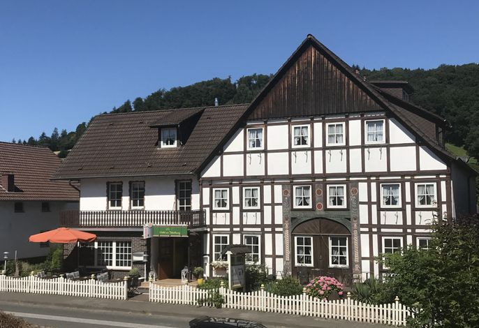 Hotel Höxter Am Jakobsweg