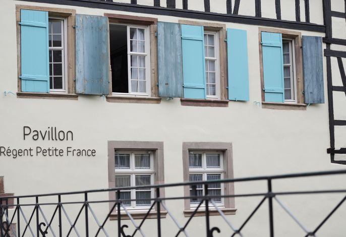 Pavillon RÉGENT PETITE FRANCE