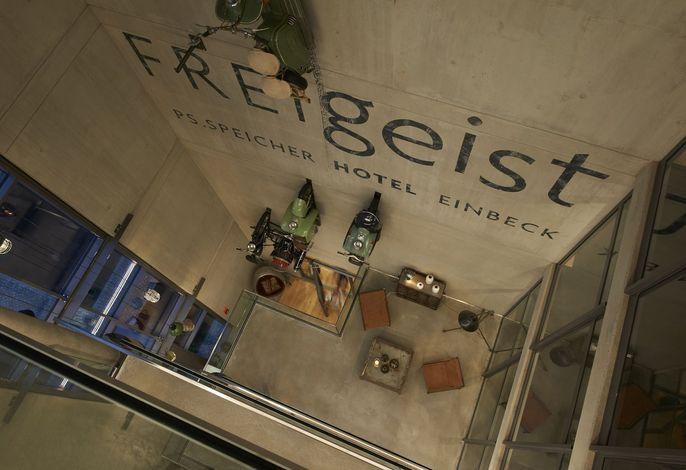 FREIgeist Einbeck BW Signature Collection
