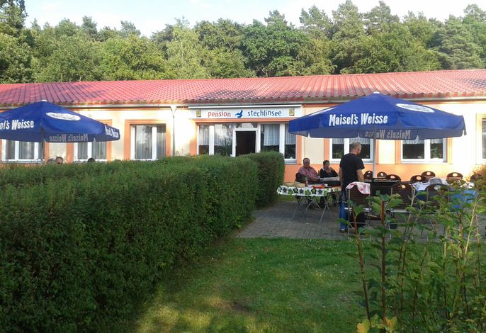 Pension Stechlinsee