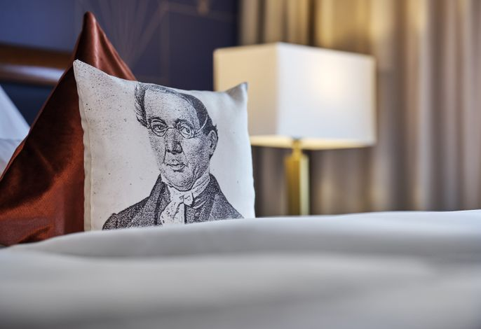 Maison Messmer – ein Mitglied der Hommage Luxury Hotels Collection