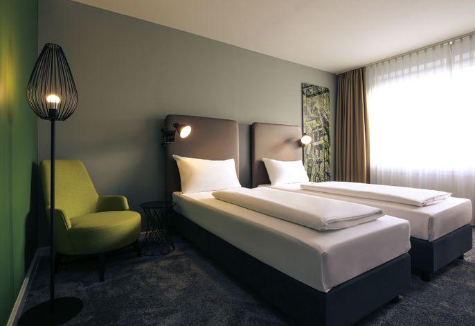 Mercure Hotel Plaza Essen
