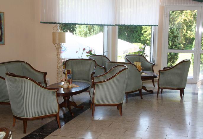 Harzresidenz Hotel-Restaurant