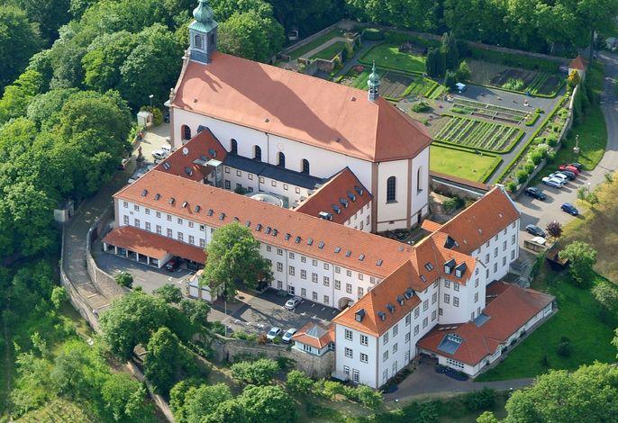 Tagungskloster Frauenberg