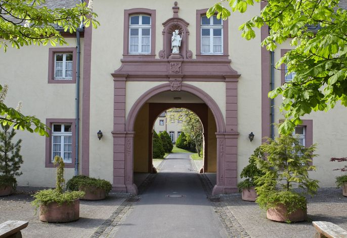 Gästehaus Kloster Steinfeld