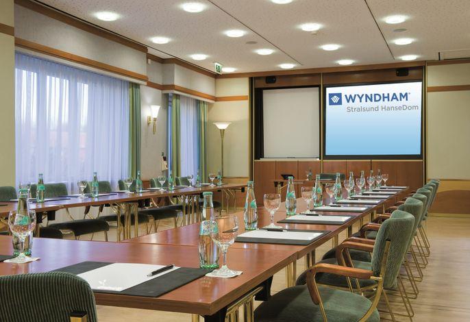 Wyndham Hanse Dom