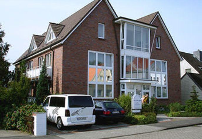 Villa Döser Strand - Cuxhaven / Cuxhaven und Umland