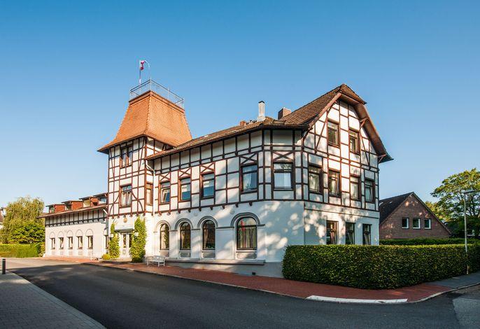 Hotel Birke Apartments Waldesruh
