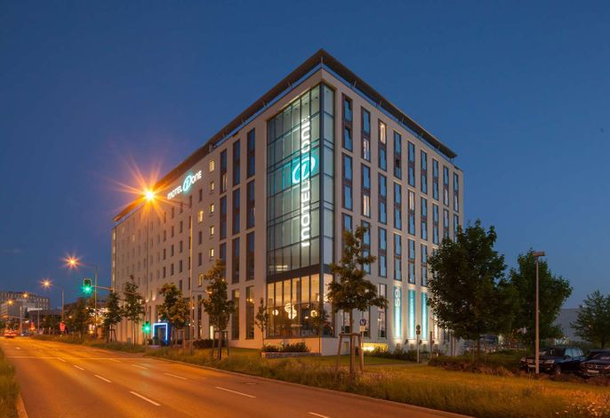 Motel One Feuerbach - only for Bosch