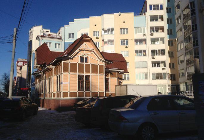 Kislorod Hostel & Hotel