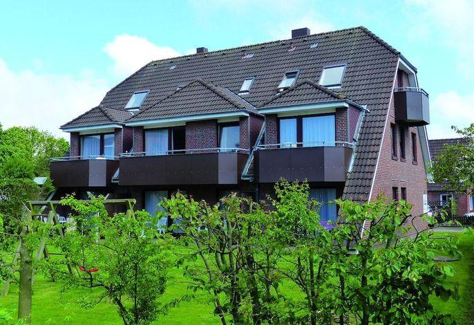 Appartementhaus Alt Büsum