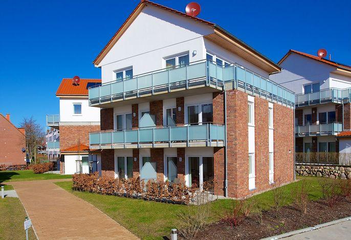 Ferienappartements Ostseeresidenz Schönberger Strand
