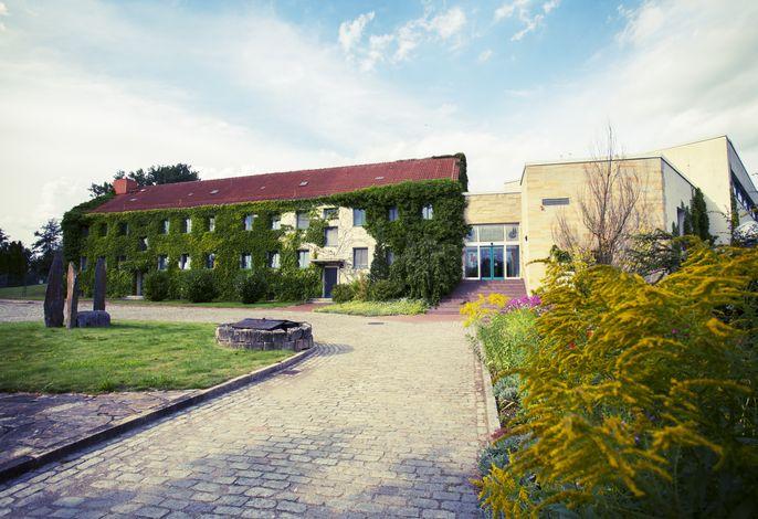 Seeparkhotel am Wandlitzsee
