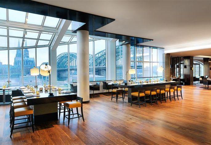 Hyatt Regency Cologne
