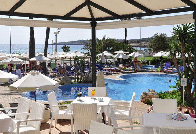 Hipotels Hipocampo Playa Hotel