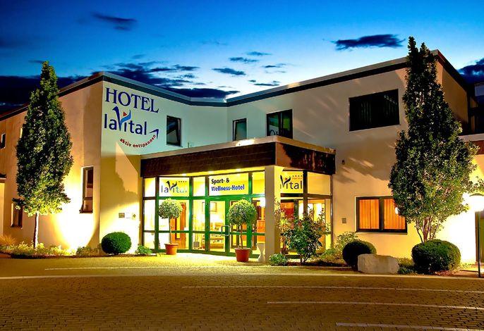 laVital Sport- und Wellnesshotel