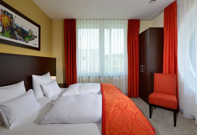Aribo Hotel Erbendorf erholen, tagen, genießen - für alle