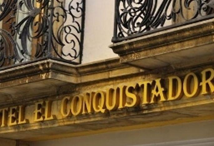 Eurostars Conquistador