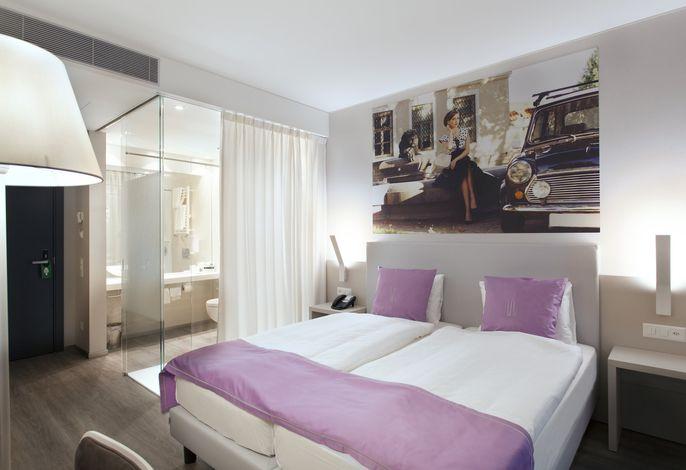 City Lugano Design & Hospitality