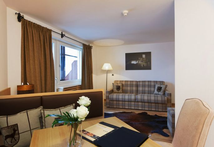 Alpinum Residence Hotel