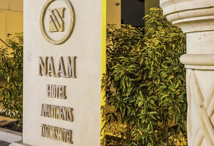 NAAM Hotel & Apartments