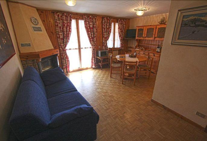 Champoluc Apartments